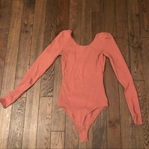Wilfred free ladies small body suit